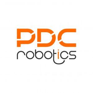 PDC ROBOTICS LOGO